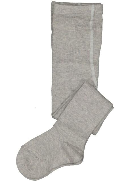 Collants ajourés gris Cóndor