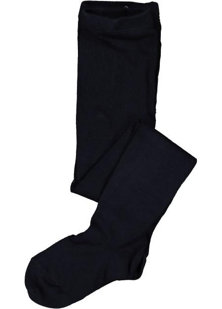 Collants lisses bleus Cóndor